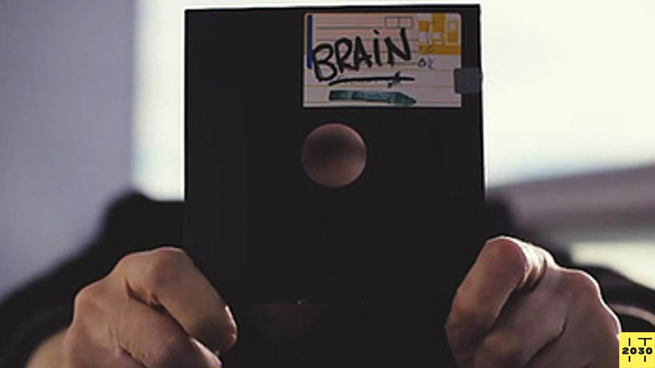 Virus - Brain (storia)
