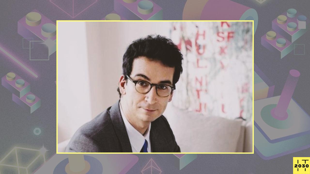 Federico Marchetti, founder e CEO di Yoox
