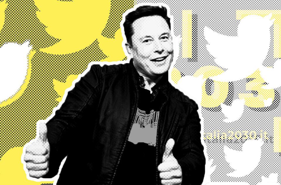 10 folli annunci di Elon Musk fatti su Twitter in 2 anni