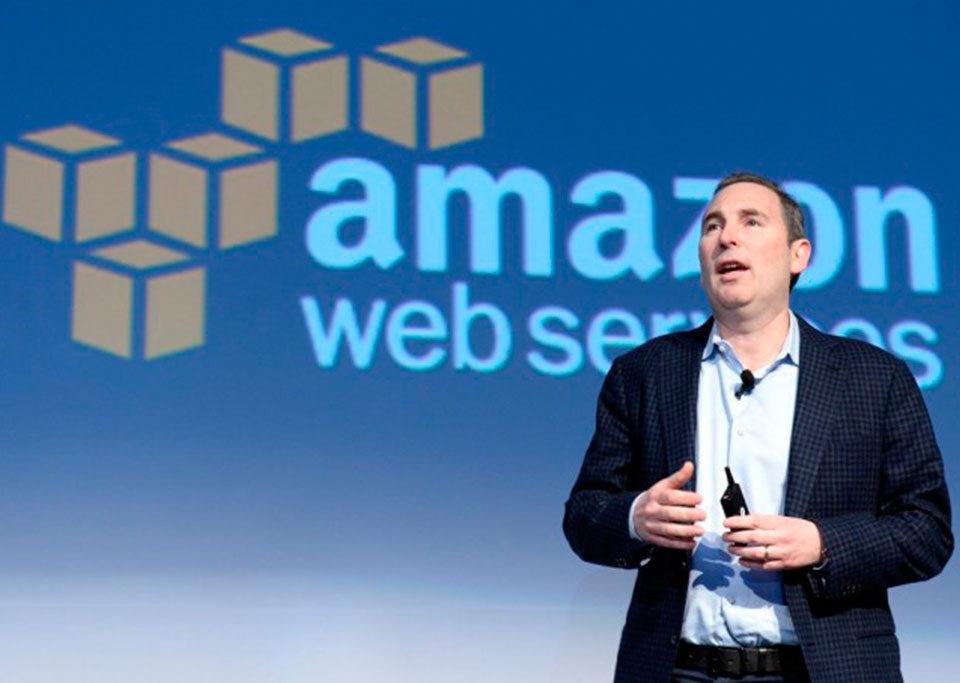 Amazon, chi è e da dove viene il nuovo capo